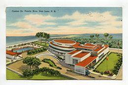Casino De Puerto Rico, San Juan, P.R. - Postcards