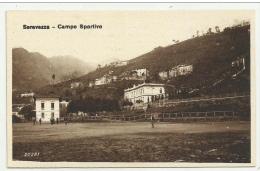 SERAVEZZA CAMPO SPORTIVO NV FP - Lucca