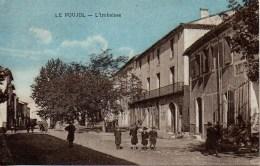34  LE POUJOL  L'Imbaïsse - France