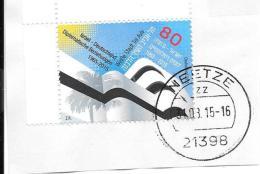Deutschland: 2015 Israel-Deutschland Diplomatische Beziehungen - Weisse Stadt Tel Avi - Architektur