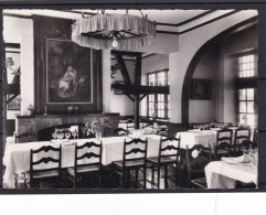 OCQUIER CASTEL DU VAL D OR  HOTEL RESTAURANT DES DIX JAVELLES - Clavier