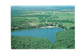 Cpsm - 21 - Semur En Auxois - Le Lac De PONT - 1982 - La Cigogne - Semur