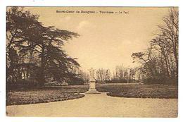 CPA 31 TOULOUSE Sacré Coeur De Rangueil Le Parc - Toulouse