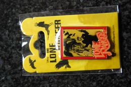 DLP - Lone Ranger Pin         Limited Edition 400 Ex. - Disney