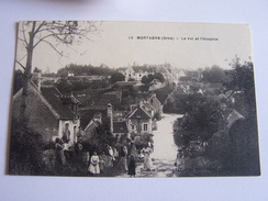 Mortagne - Le Val De L'hospice - Mortagne Au Perche