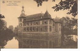 SCHOTEN: Château De Schooten - Schoten