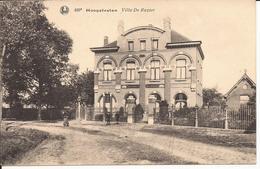 HOOGSTRATEN: Villa De Ruyter - Hoogstraten