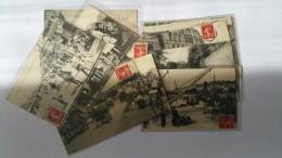 TRES BEAU LOT DE 100  CPA FRANCE  En Bon Etat - 100 - 499 Postcards