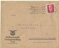 DR CV 1925 - Deutschland