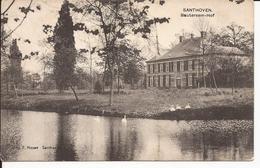 ZANDHOVEN:  Bautersem-hof - Zandhoven