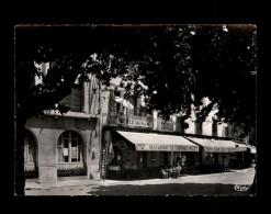 33 - LA REOLE - Carte Facturier - Carte Pub - Hotel LE TERMINUS - La Réole
