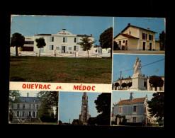 33 - QUEYRAC - Multi Vues - France