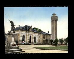 33 - LE PORGE - Chateau D'eau - France