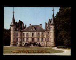 33 - PAUILLAC - Chateau Pichon-Longueville - Vignoble - Pauillac