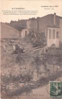 34-SAINT-THIBERY- INONDATION DANS LA MIDI 1907 - France