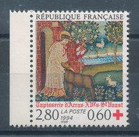 2915a** Croix Rouge - France