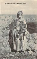 Scènes Et Types - Mauresque Du Sud (bébé) - Algeria