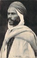 Scènes Et Types - Type Arabe - Algeria