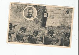 """""""LE FUSILLE INCONNU""""  GUERRE 1939 45 - Weltkrieg 1939-45"""