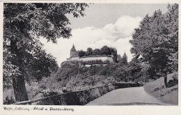 Feldpost WW2: Postcard To RAD-Abteilung 5/70 FP 29177 Abholsstelle Lille P/m Coburg 31.7.1940 And A Kandpost Cachet From - Militaria