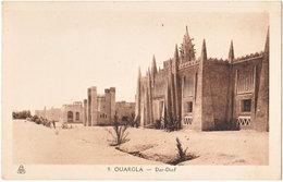 OUARGLA. Dar-Diaf. 9 - Ouargla