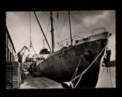 34 - SETE - Navire - Bateau MARCEL - Sete (Cette)