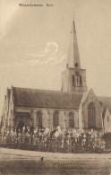 Westvleteren   Kerk - Vleteren
