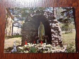 Isle La Motte St Ianne S Shrine - Etats-Unis