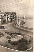 CIBOURE - Le Carrefour Des Evadés - Lavielle 1010 - écrite Et Circulée 1960 - Tbe - Ciboure