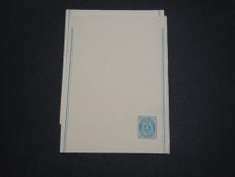 DANEMARK - Entier Postal Non Voyagé - A Voir - L 4852 - Interi Postali