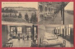 Fléron - Sanatorium Provincial De Magnée - 8 Cartes Postales - Fléron
