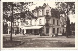 HEIDE:  Hotel Cambuus - Kapellen
