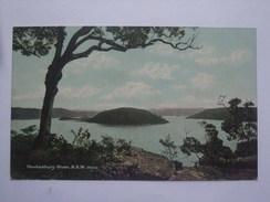 AUSTRALIA HAWKESBURY RIVER (Hardie) - Australie