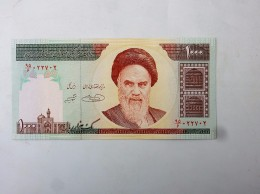 IRAN : Billet De 1000 Rials, - Etat Neuf - Iran