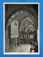 Valle D´Aosta - ISSOGNE - Maniero Di Issogne, L'Oratorio Dei Famigliari  . NO  Viaggiata .   Vedi Descrizione - Altre Città