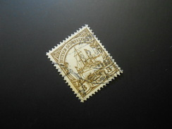 D.R.Mi 11 - 3Pf - Deutsche Kolonien (Deutsch-Südwestafrika) 1901 - Colony: German South West Africa
