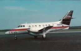 USAIR Express BAe 3101 Jetstream 31 - 1946-....: Moderne