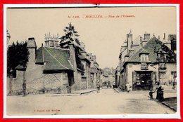 02 - MOULIN -- Rue De L'oiseau - Moulins