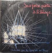 Les Gadz'arts 33t. 25cm *surprise-partie à L'abbaye* - Vinyles