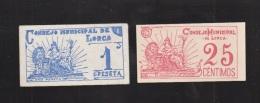 LORCA (MURCIA).  CONSEJO MUNICIPAL - [ 3] 1936-1975 : Regency Of Franco