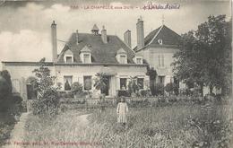 LA CHAPELLE SOUS DUN - Le Château (Les Béraudières) - Otros Municipios