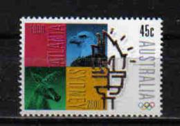 Australia 1996 Ol. Games Y.T. 1539 **