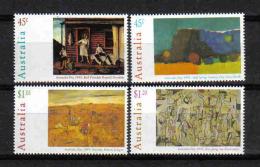 Australia 1995 Australia Day  Y.T.  1411/1414 **