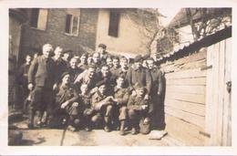 Photo De Militaires - Guerre, Militaire