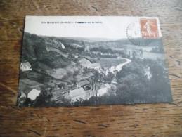 CPA De Chateaufort (Yvelines) - Panorama Sur La Vallée - Daté 1929 - France