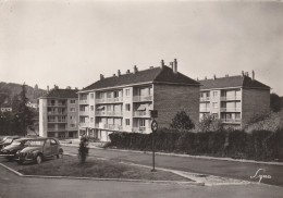 LA CELLE SAINT-CLOUD -  Résidence Beauregard ( Ou Briqueville ? )        2 Ch. Et Aronde ? - La Celle Saint Cloud
