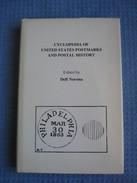 Delf Norona Cyclopedia Of United Srates Postmarks And Postal History - Meccanofilia