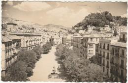 Granada - Plaza Nueva - Granada