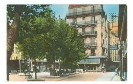 83 - TOULON - PLACE PUGET - Toulon