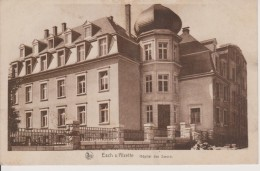 LUXEMBOURG- ESCH SUR ALZETTE - NELS - HOPITAL DES SOEURS - Esch-sur-Alzette